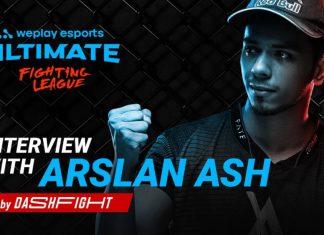 Arsalan Ash from Pakistan wins International Takken 7 competition
