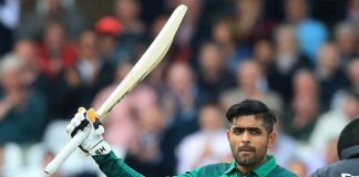Babar Azam Becomes Fastest Batsman to Score 2000 T20I Runs