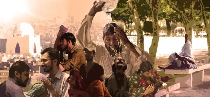 Karachi to experience the Second heatwave in the first week of Ramzan