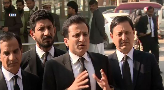 MNA Mohsin Shahnawaz Accused of Property Fraud Case - 10th April