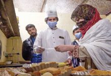 Noora Ihsas, First Woman who Opens the Restaurant In Swat - 2021