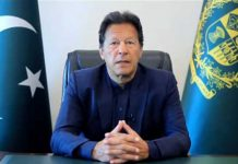 PM Pursues Help from Pak Army to implement Coronavirus SOPs
