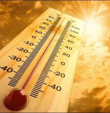 PMD Predicts Four Days; a higher temperature will be going on in Karachi.