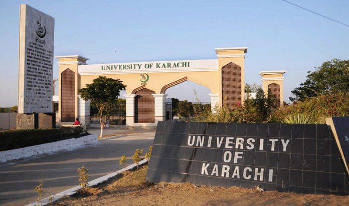 Scholarships For University Students 40 million Sindh HEC