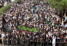 Government Bans Youm-e-Ali Processions to Control Covid-19 Spread