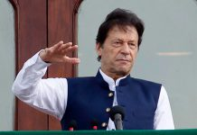 Imran Khan offended by Pakistani Diplomats in the United Arab Emirates