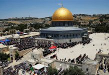 Israel Attacks on Masjid-Al-Aqsa: Sajani Writes Letter to Global Parliament