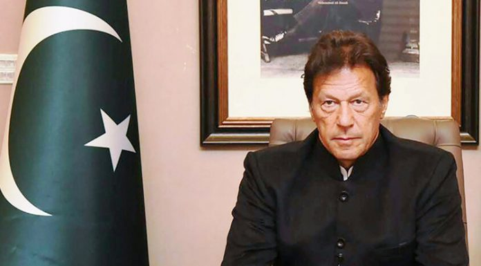 Prime Minister Expresses Full Courage in Nuclear ability of Pakistan