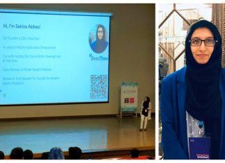 Sakina Abbas Becomes First Female Google Developer Expert of Pakistan