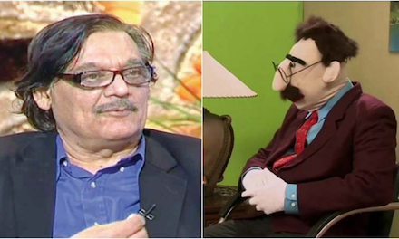 Uncle Sargam, The Famous Puppeteer of Pakistan Passed away at 75
