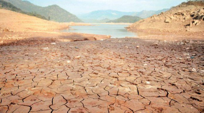 Water Conflicts in Pakistan-Sindh & Punjab Faces Extreme Water Scarcity