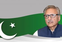 Arif Alvi Requests Islamic Scholars to Ask People To Take Vaccination