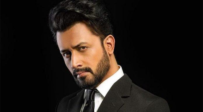 """Atif Aslam Launches New Song - """"Dil Jalane Ki Baat"""""""