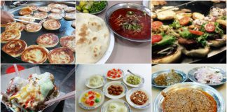Can Food platters still have the craze in Karachi people after lockdown
