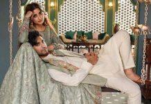 Dhoop ki Deewar, New Project of Sajal & Ahad - Teaser & Details