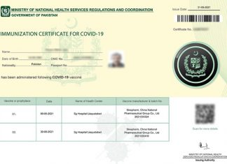 How To Get Covid-19 Vaccination Certificates - A Comprehensive Guide