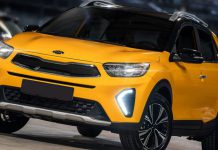 KIA Introduces another SUV for the Same Price as Civic and Elantra