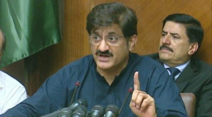 Murad Ali Directs Finance Unit to Stop Salaries of Unvaccinated Workers