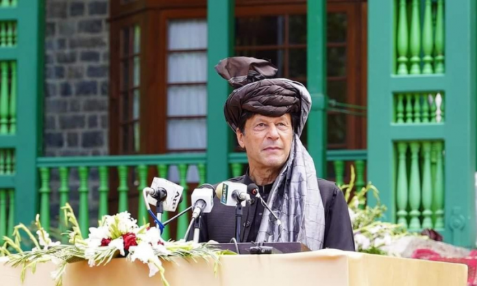PTI Comes To Power, Pakistan Will Progress Faster-Prime Minister Khan