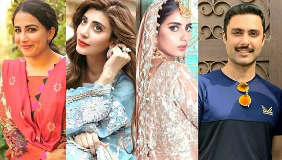 Pari Zaad, New Hum TV Drama - Cast, Storyline & Details
