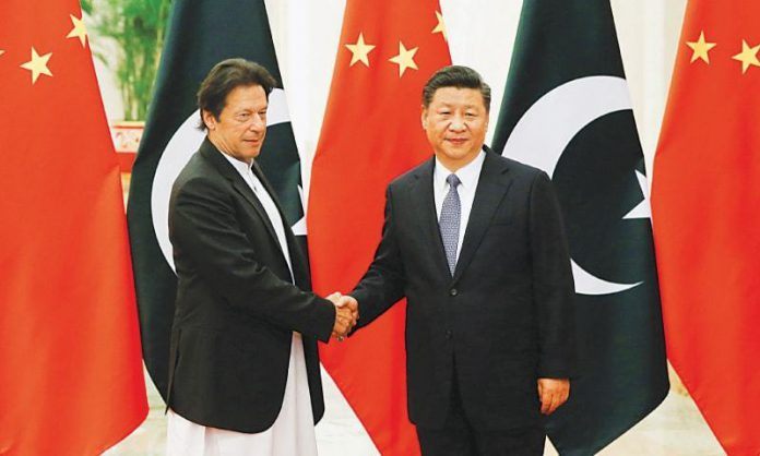 Prime Minister Imran Khan, No Confidential Can Demote Pak-China Ties