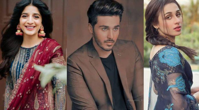Qissa Meherbano Ka, New Drama Serial of Hum TV - Cast & Details