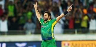 Shahid Afridi Wishes To Play His Last PSL Match With Quetta Gladiators