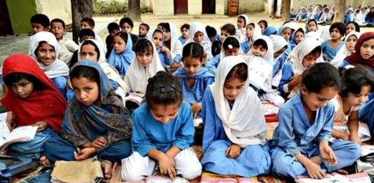 Sindh Educational Institutes Restart Primary Classes From 21 June 2021