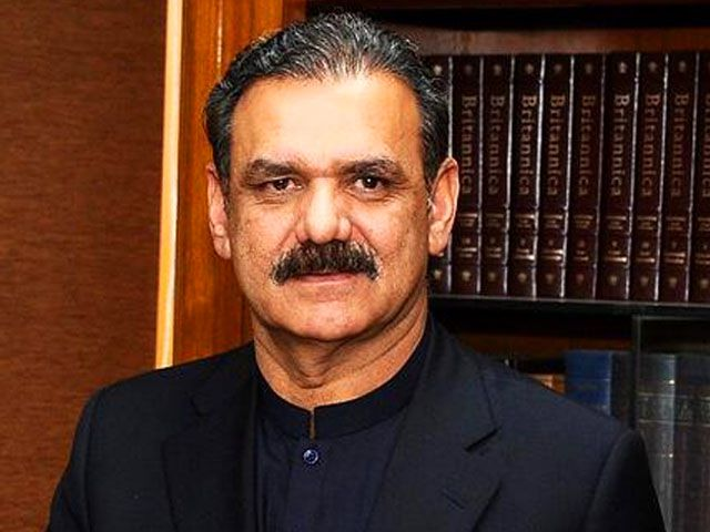 Asim Saleem Bajwa: 10th JCC meeting on CPEC will be held on 16th