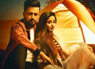 Atif Aslam Rafta Rafta's New Song Featuring Sajal Aly is Out Now