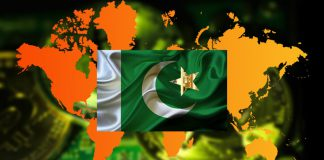 Cryptocurrency - Pakistan Is Among 15 Top Countries in Adopting Crypto