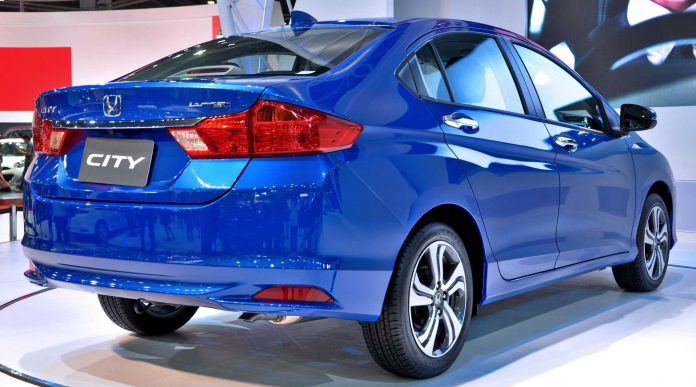 Honda Company Declares Official Release Date of Latest City