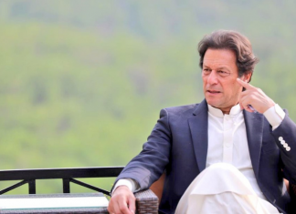 India identified PM Imran Khan's number through Israeli spyware
