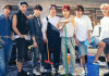 K-Pop Band BTS Releases New Music Video 'Permission To Dance'