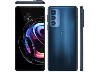 Motorola Launches Edge 20, 20 Pro & 20 Lite: Details & Specs