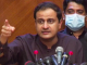 Murtaza Wahab: Covid-19 Situation in Karachi becoming alarming