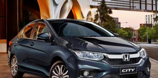 New Honda City 6th Generation Officially Launched In Pakistan