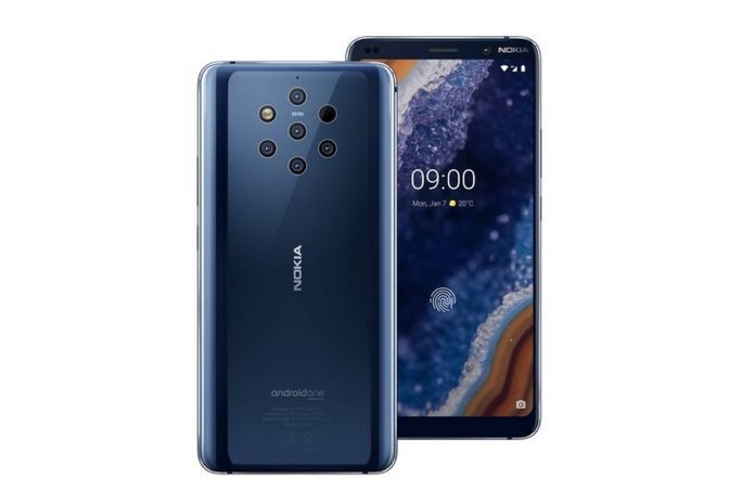 Nokia to Launch a New Flagship Phone in November