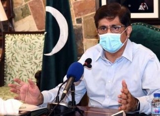 Sindh government moves to block SIMs of unvaccinated citizens