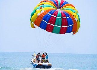 Sindh govt plans jet skiing, parasailing resources at Karachi beaches