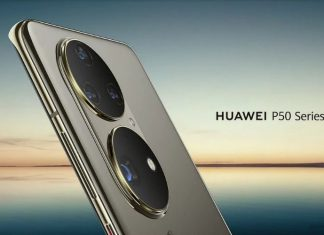 The Huawei P50 series confirmed its launch on July 29