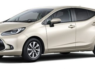 Toyota launches new Aqua with advanced improvement & Better Fuel Rate