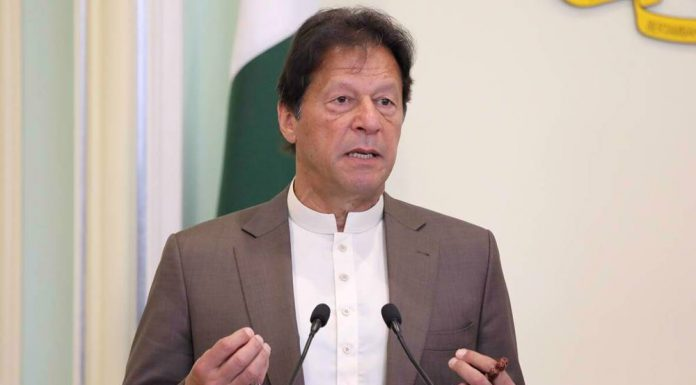 US Govt messed up the Afghanistan situation, stated PM Imran Khan