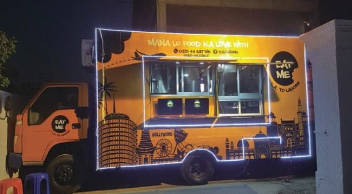 6 Superb Food Trucks in Karachi That Are Worth Stopping By
