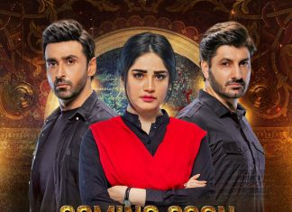 New Drama Serial Mohabbat Dagh Ki Surat-Cast &Details