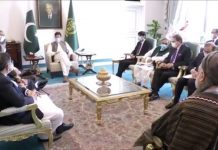 No country wants peace in Afghanistan more than Pakistan: PM Imran