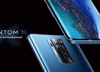 TECNO officially Announced its much-anticipated Phantom X in Pakistan