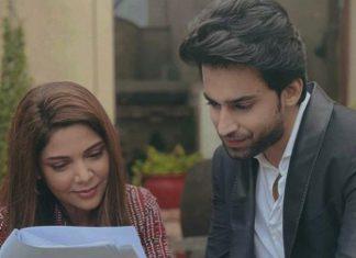 Bilal Abbas and Hadiqa Kiani to Pairing the Drama Serial Dobara.