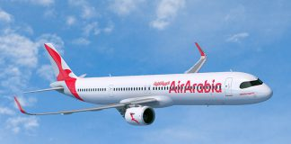 FLY JINNAH: Air Arabia with Lakson Group to Launch New Airline.
