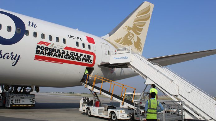Gerry's dnata wins Multi-Million contract with Gulf Air in Pakistan